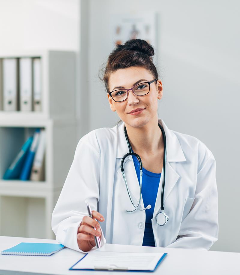 Sağlık Uzmanlarına Özel
